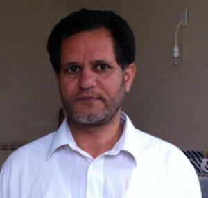 Tanvir Portrait