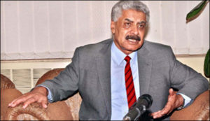abdul qadar baloch