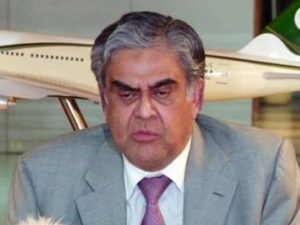chairman pia