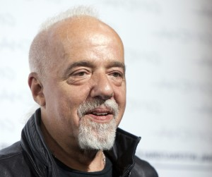 "** CORRECTS SPELLING OF FIRST NAME TO PAULO ** FILE - In this Oct. 20, 2009 file photo, Brazilian writer Paulo Coelho poses during a photocall for the presentation of the movie ""Paulo Coelho's - The Experimental Witch"" at the 4th edition of the Rome Film Festival, in Rome. Coelho says his books were banned in Iran. (AP Photo/Andrew Medichini, file)"