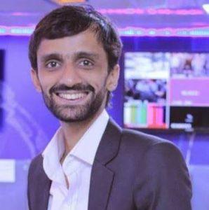 usman ghazi