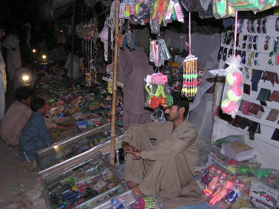 Channan Pir Festival in Cholistan10