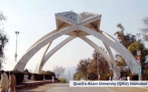 Quaid-e-Azam-University