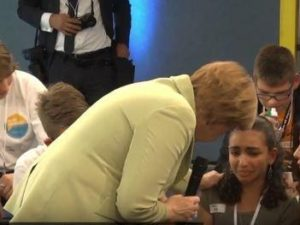 Merkel-tells-teary-eyed-Palestinian-girl-some-immigrants-have-to-go-back