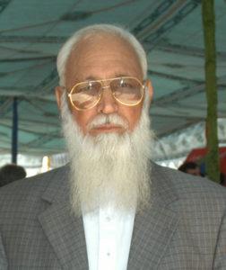 ZI Abbasi - 2004 convention 2
