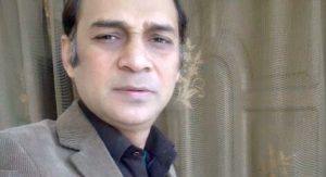 zaheer ahmad